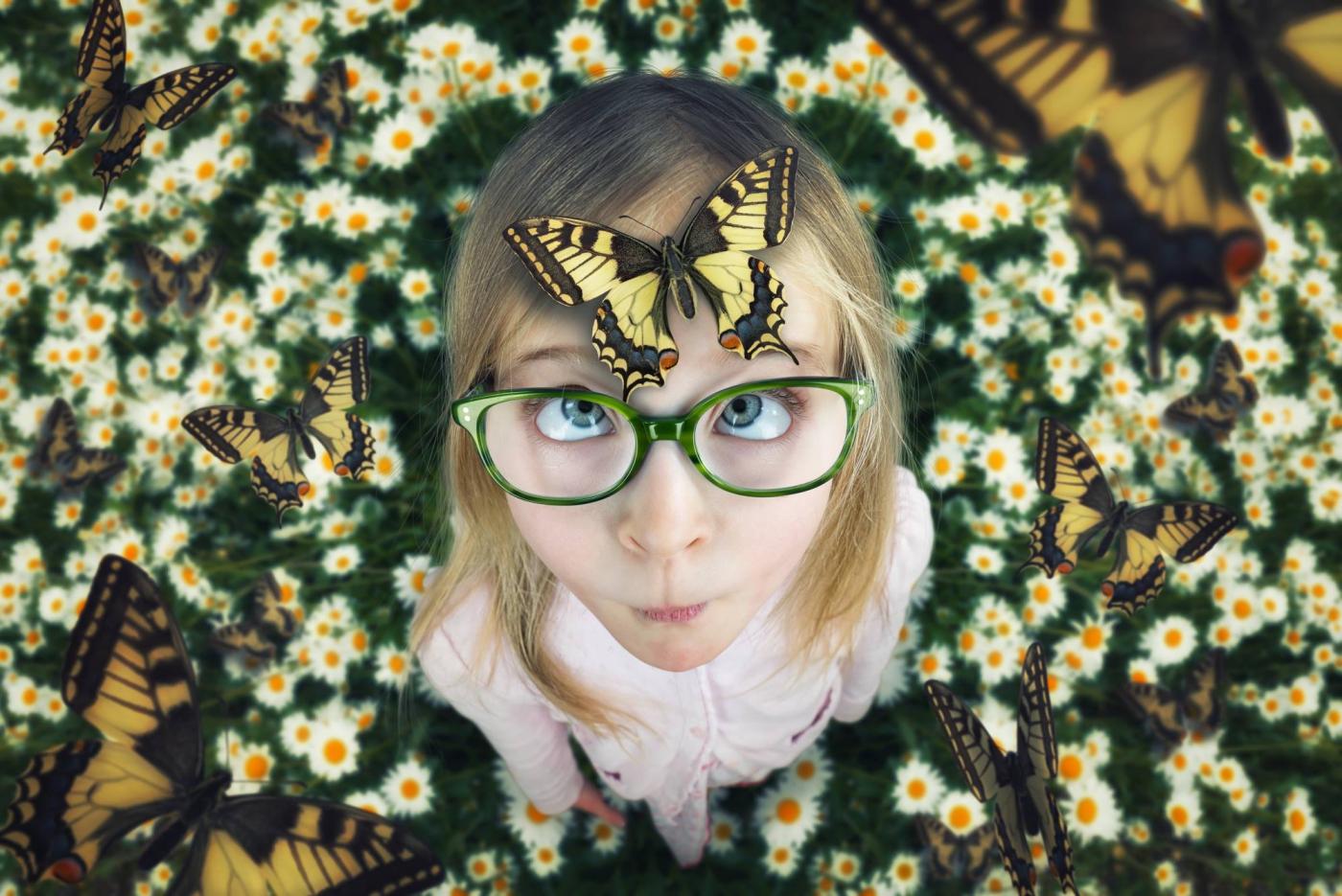 【攝影蟲】創意老爹俏女兒加強版___John Wilhelm_图1-43