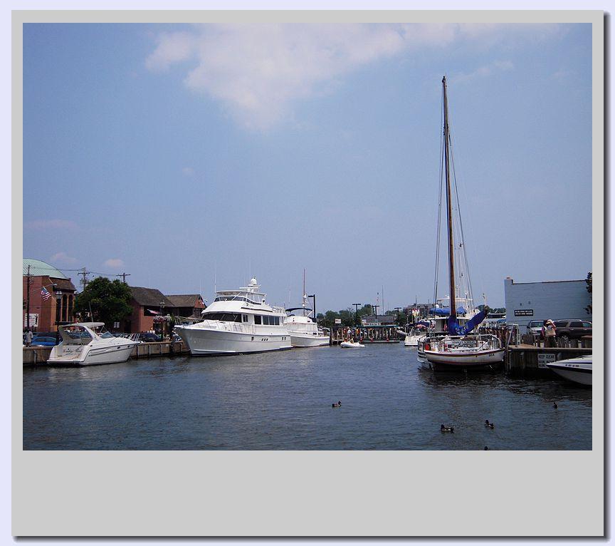 美丽的海湾小城——安那波利斯