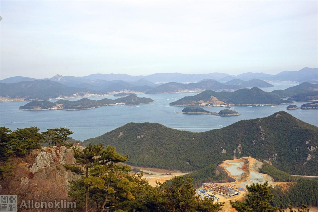 Alleneklim - 韩国 - 海印寺_图1-2
