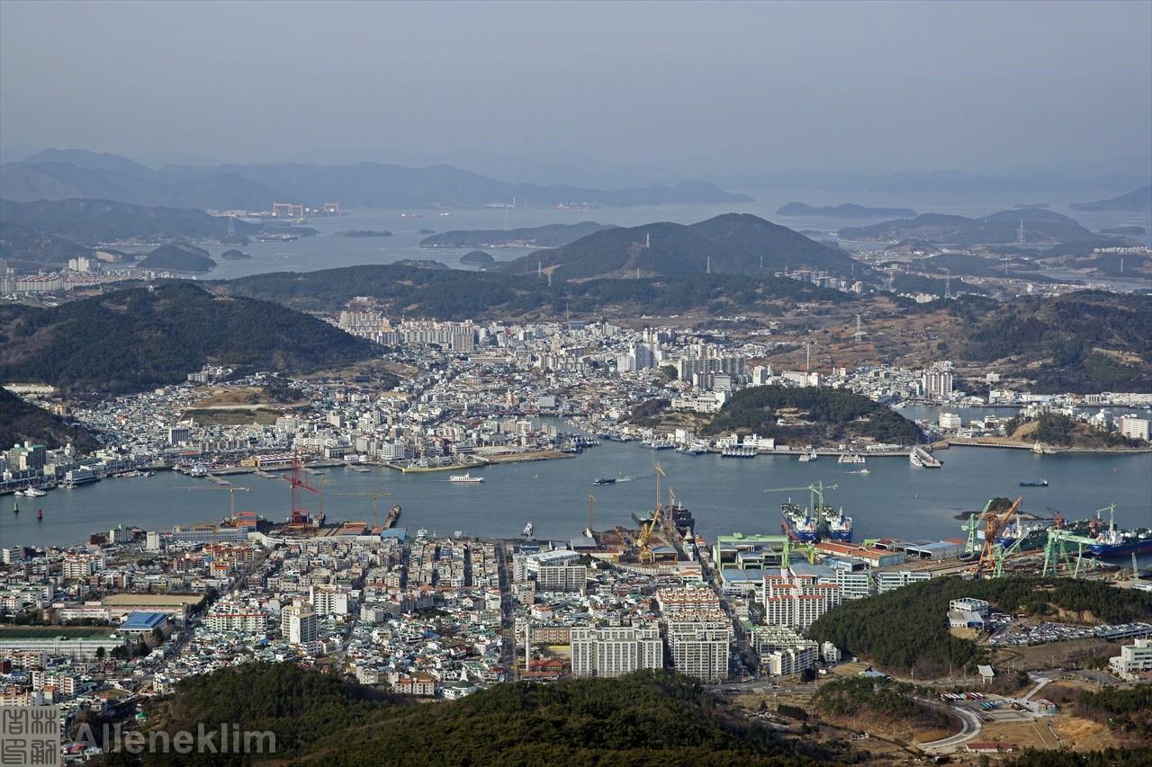 Alleneklim - 韩国 - 海印寺_图1-4