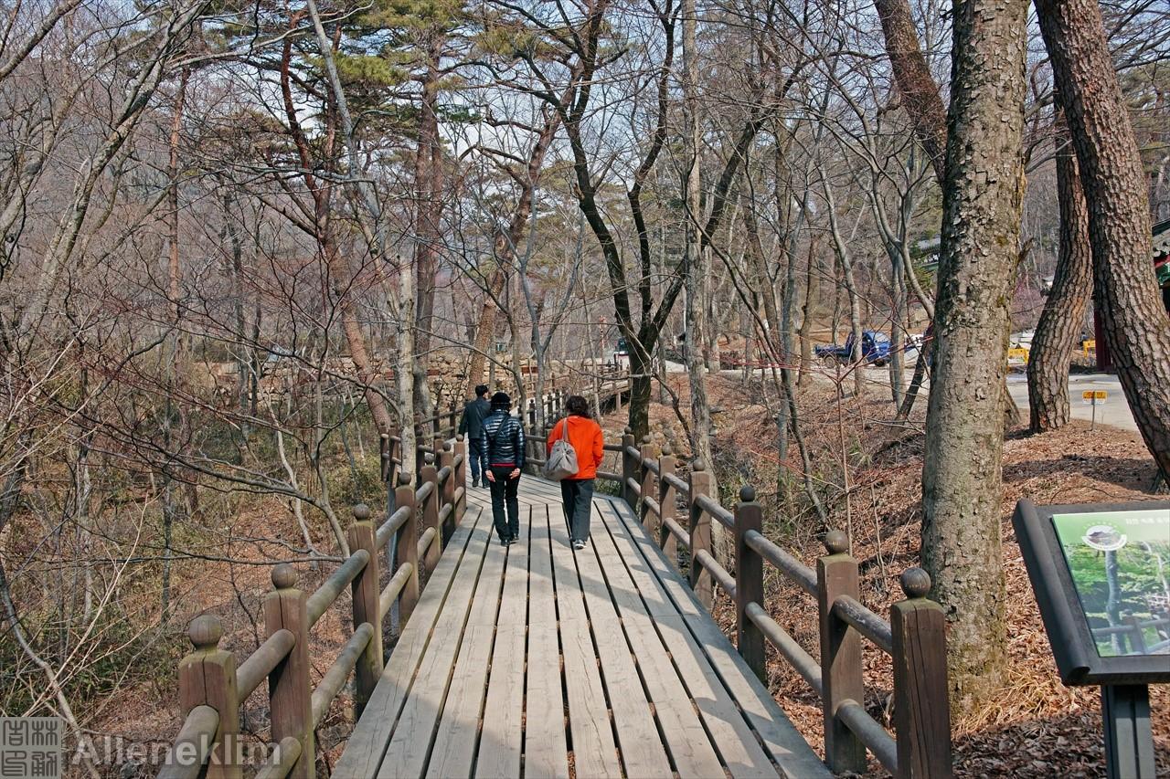 Alleneklim - 韩国 - 海印寺_图1-8