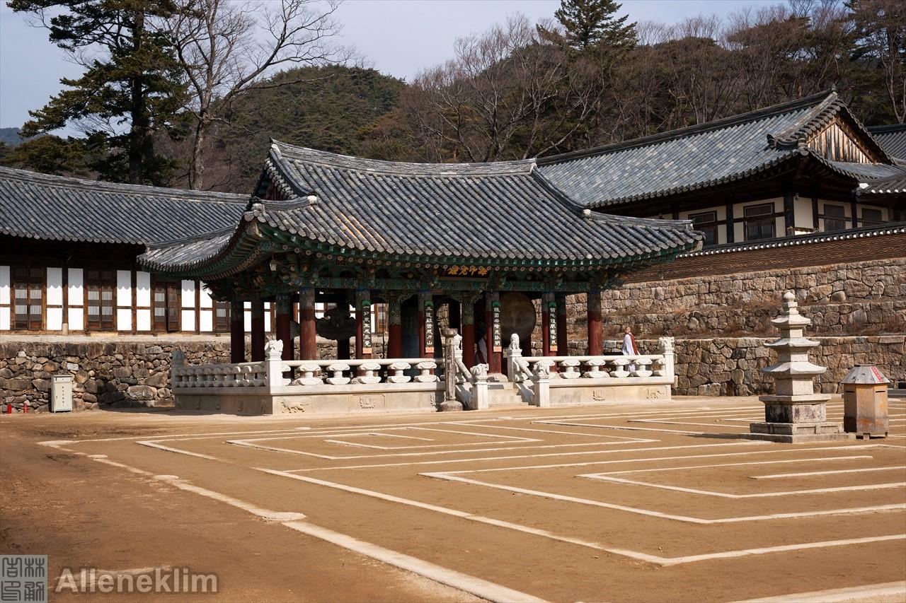 Alleneklim - 韩国 - 海印寺_图1-11