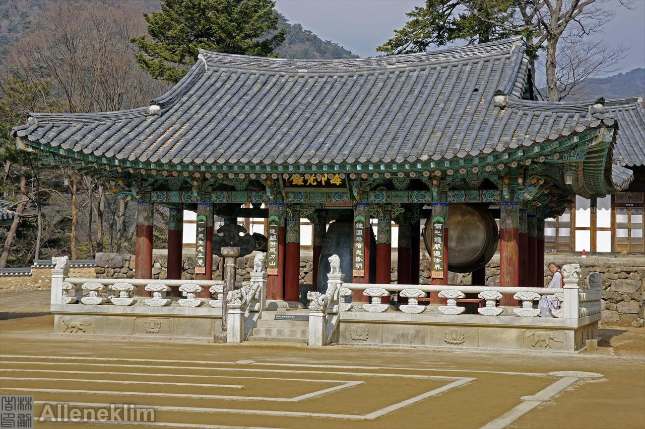 Alleneklim - 韩国 - 海印寺_图1-12
