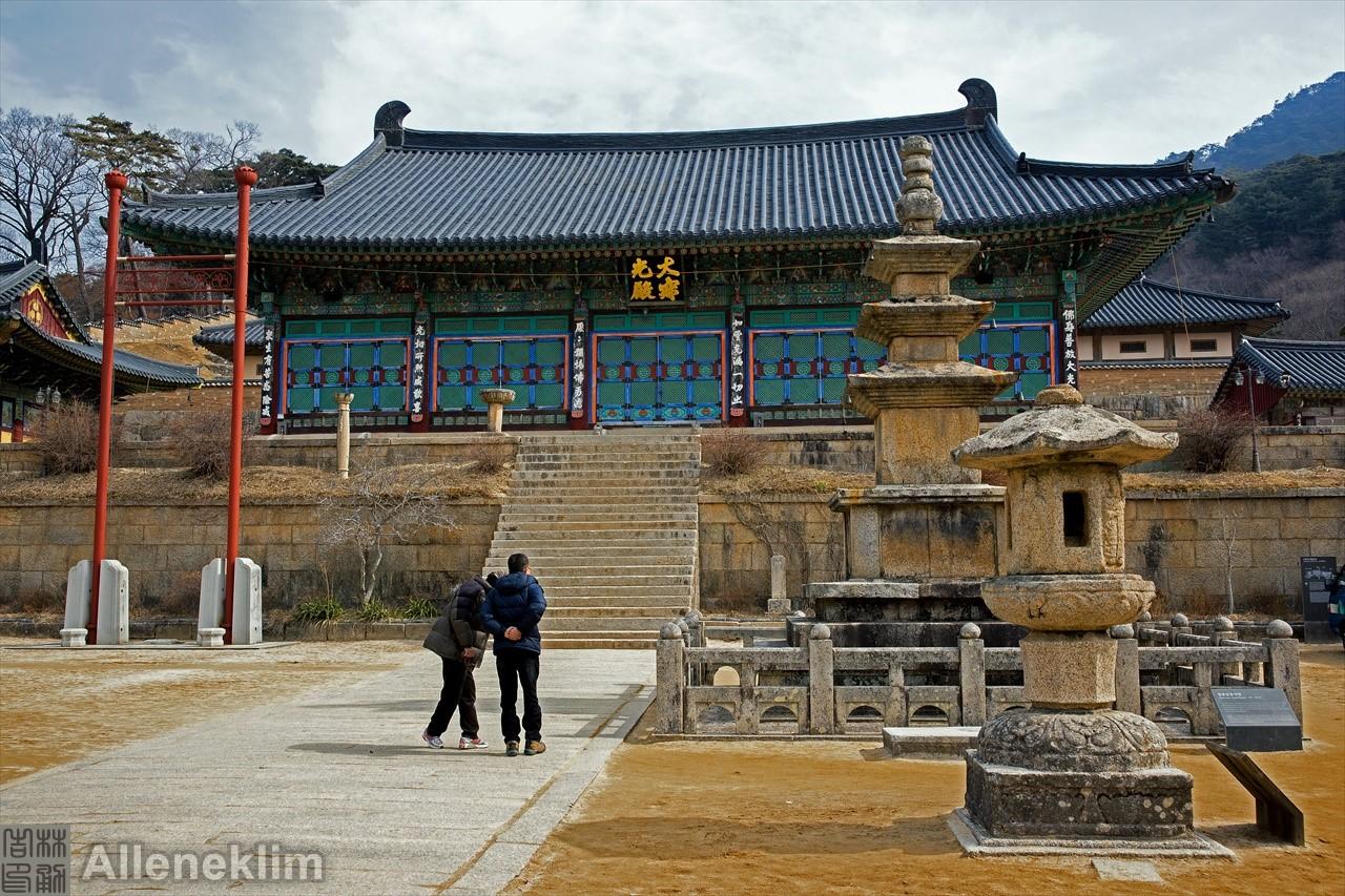 Alleneklim - 韩国 - 海印寺_图1-14