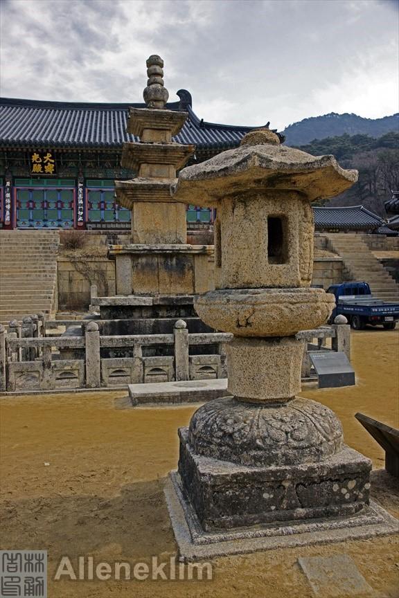 Alleneklim - 韩国 - 海印寺_图1-15