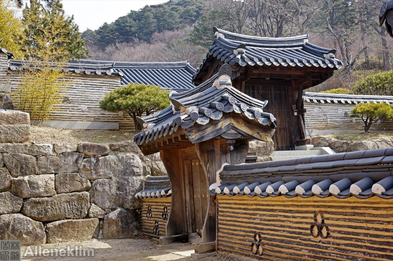 Alleneklim - 韩国 - 海印寺_图1-20