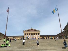 费城艺术博物馆