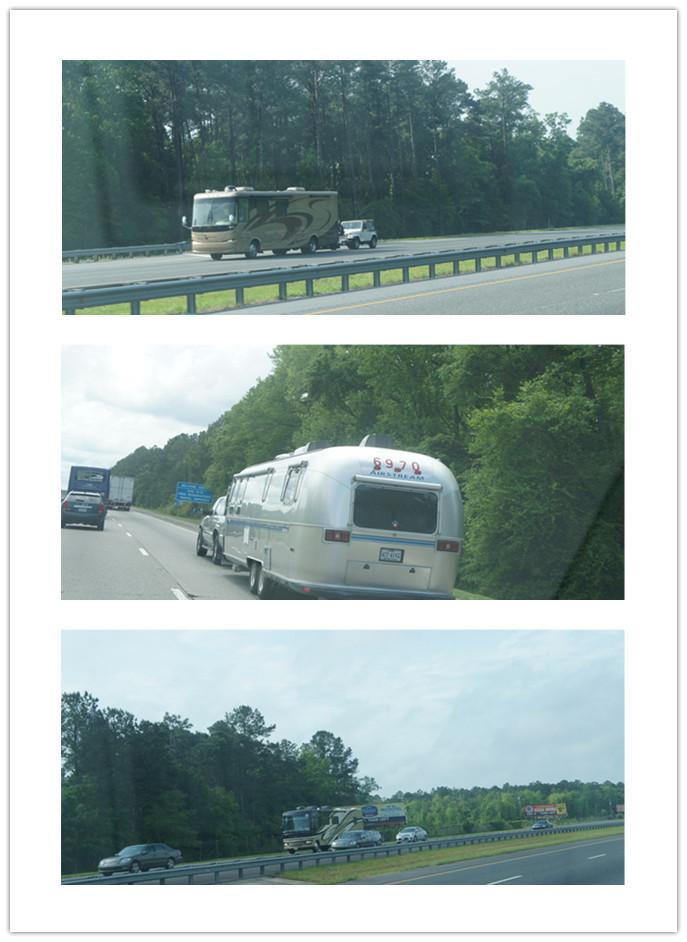 揭秘美国银发露营一族----Camping初体验(二)_图1-3