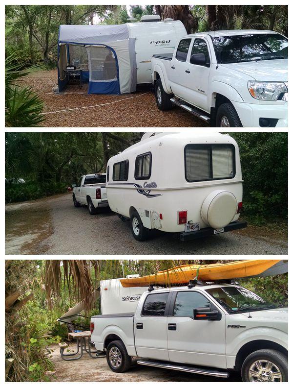 揭秘美国银发露营一族-----Camping初体验(三)_图1-12
