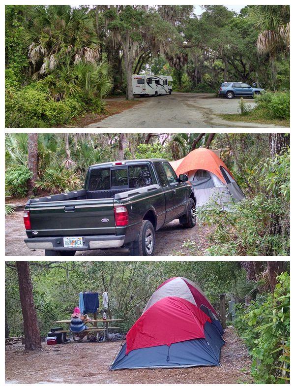 揭秘美国银发露营一族-----Camping初体验(三)_图1-14