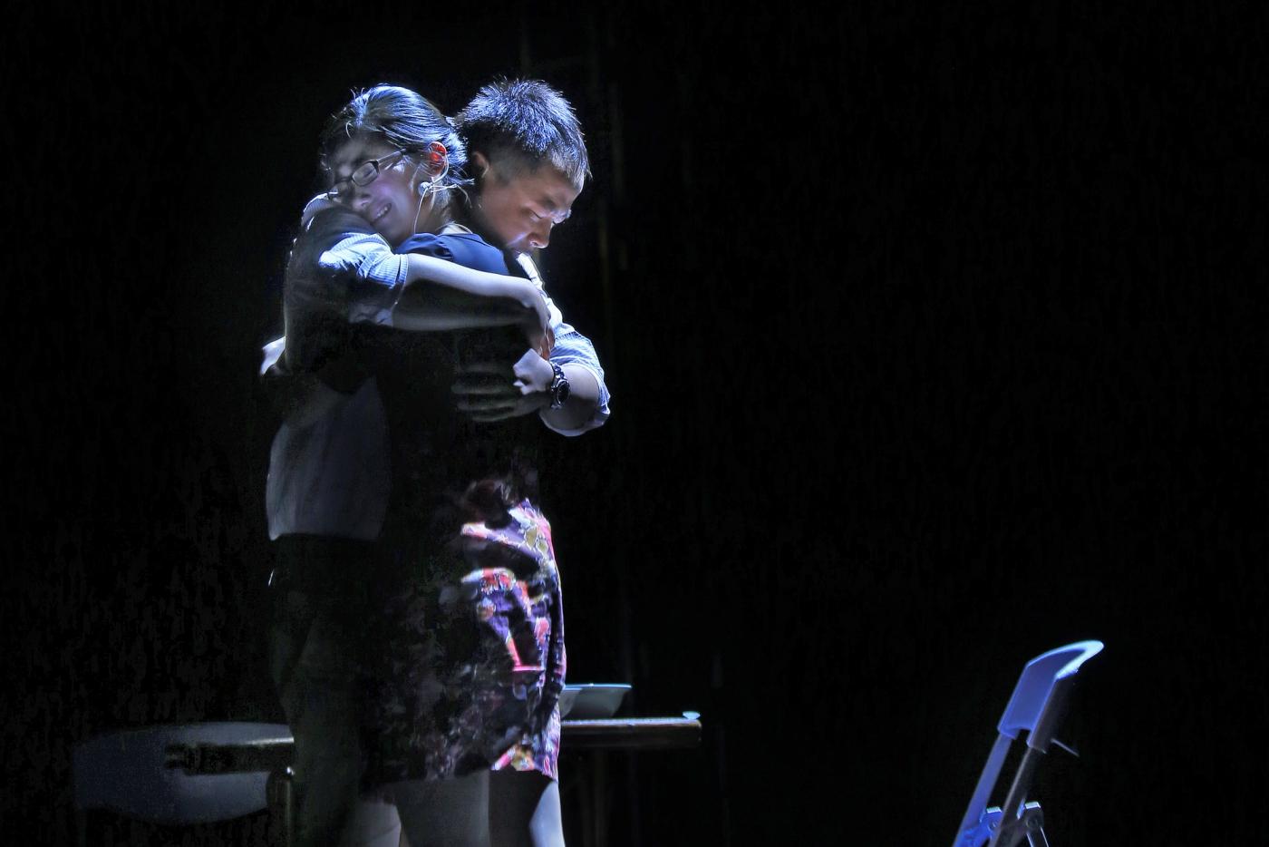 【达威】逆光下的舞台摄影_图1-15