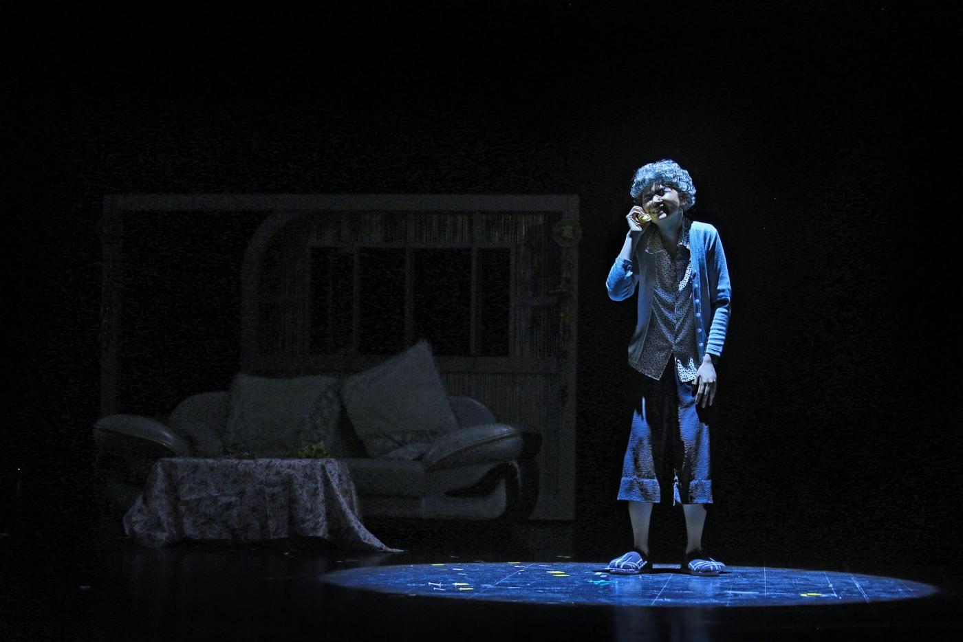 【达威】逆光下的舞台摄影_图1-13