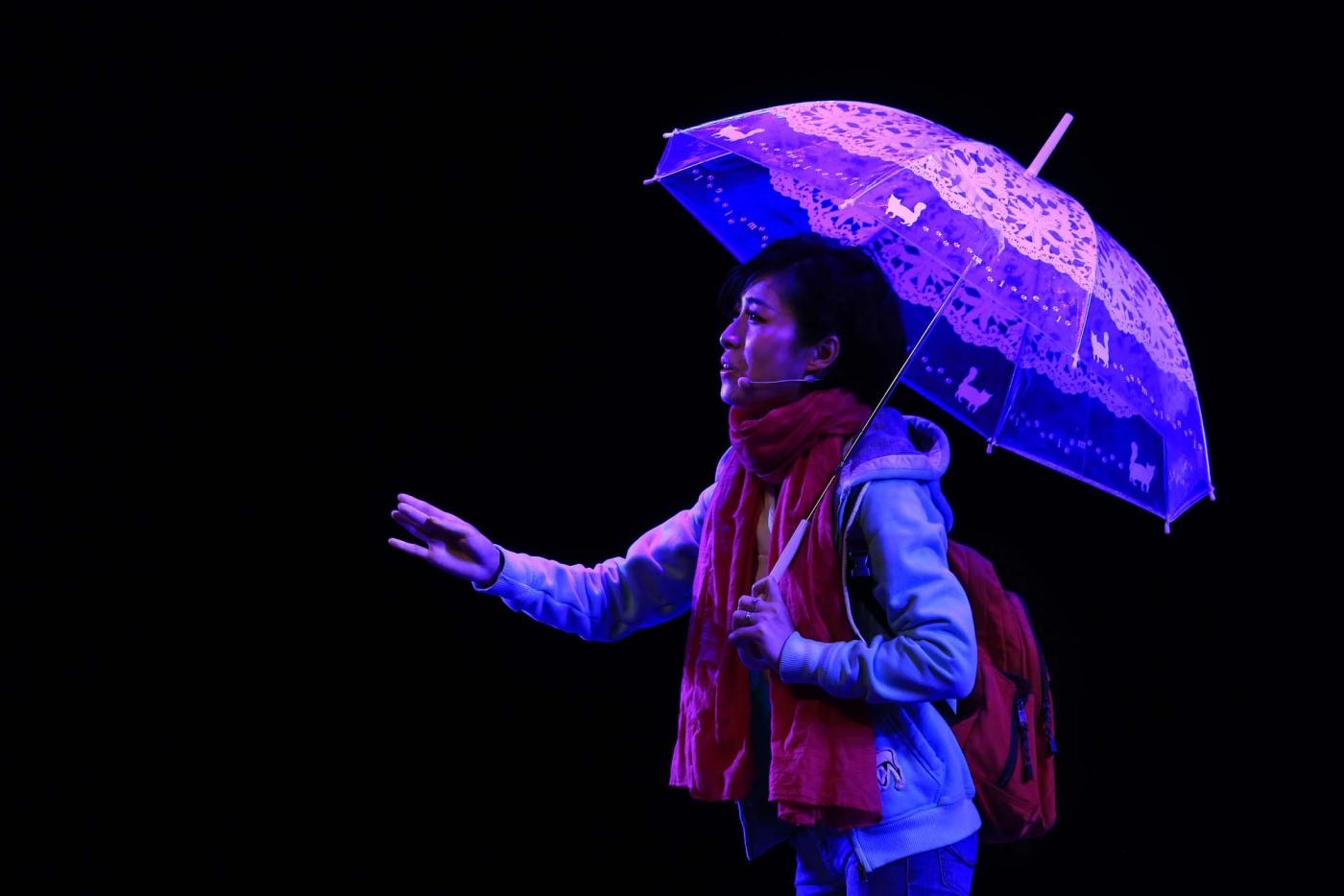 【达威】逆光下的舞台摄影_图1-12