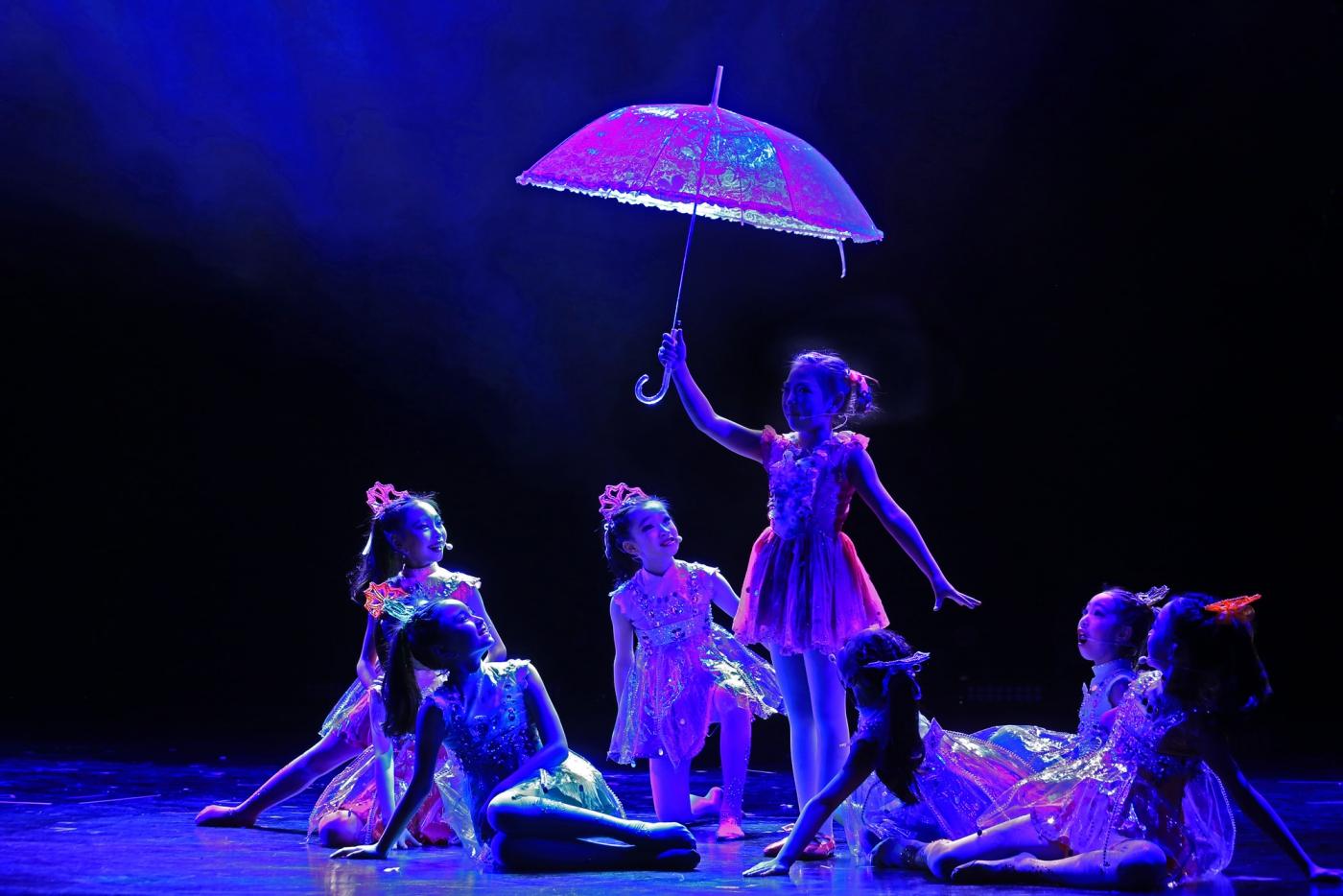 【达威】逆光下的舞台摄影_图1-11