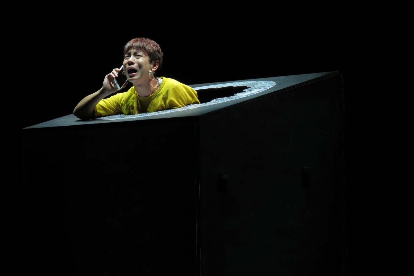 【达威】逆光下的舞台摄影_图1-5