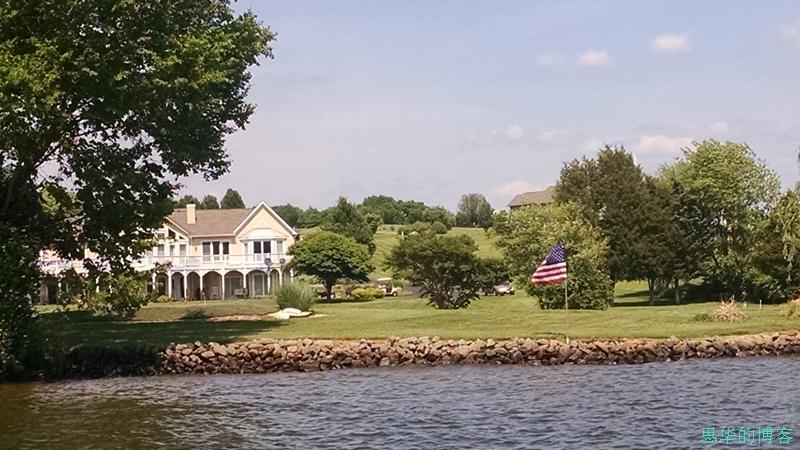 假日游湖----国旗飘飘_图1-19