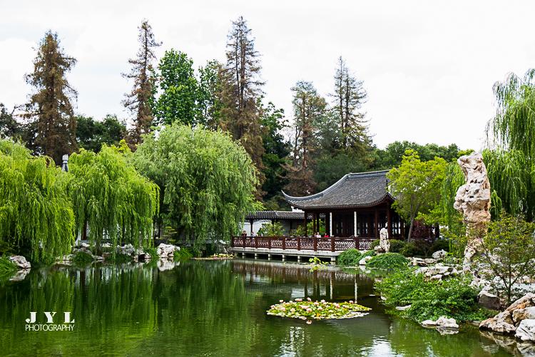 北美最大的中国园林——流芳园_图1-13