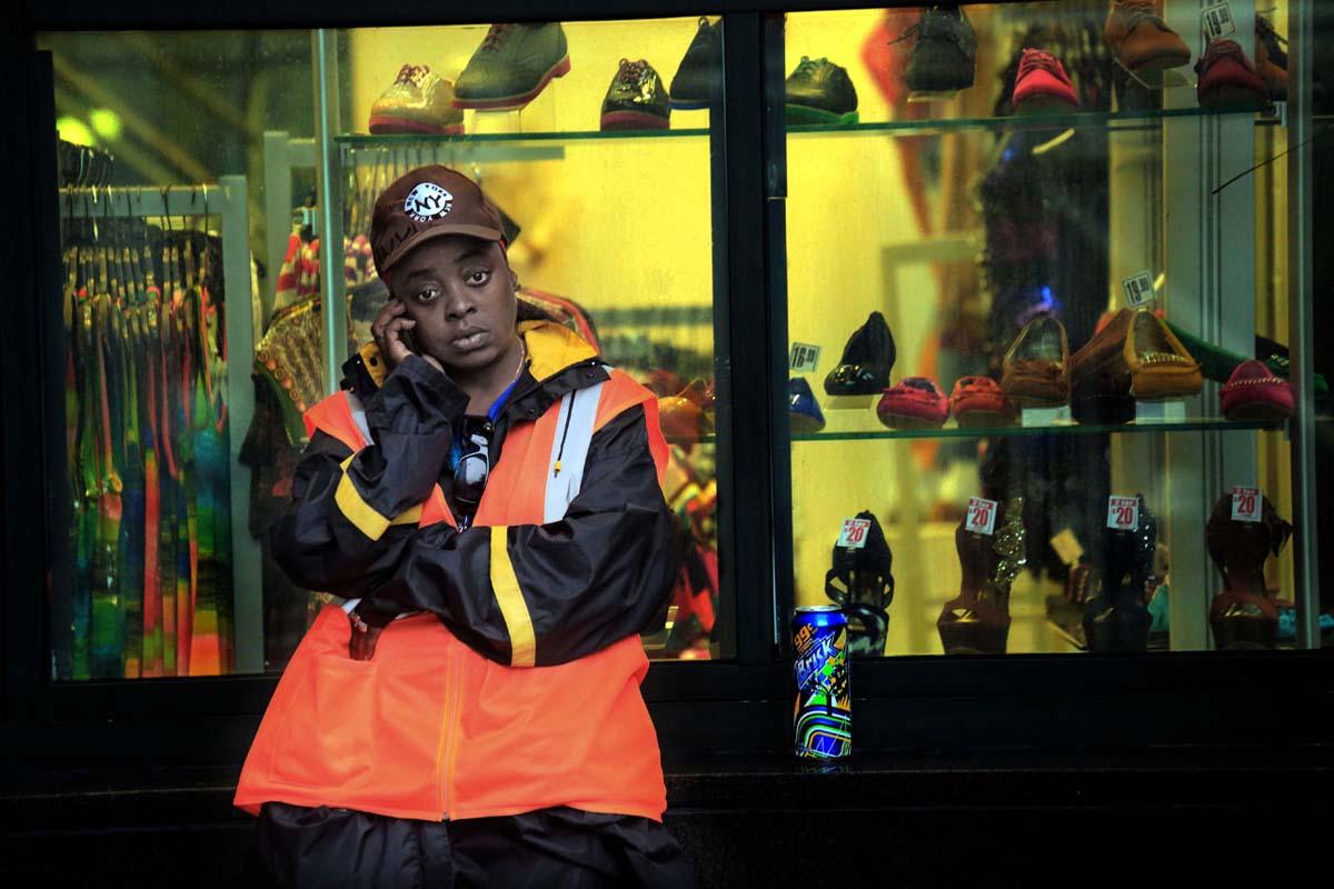 【达威】我在纽约玩街拍_图2-14