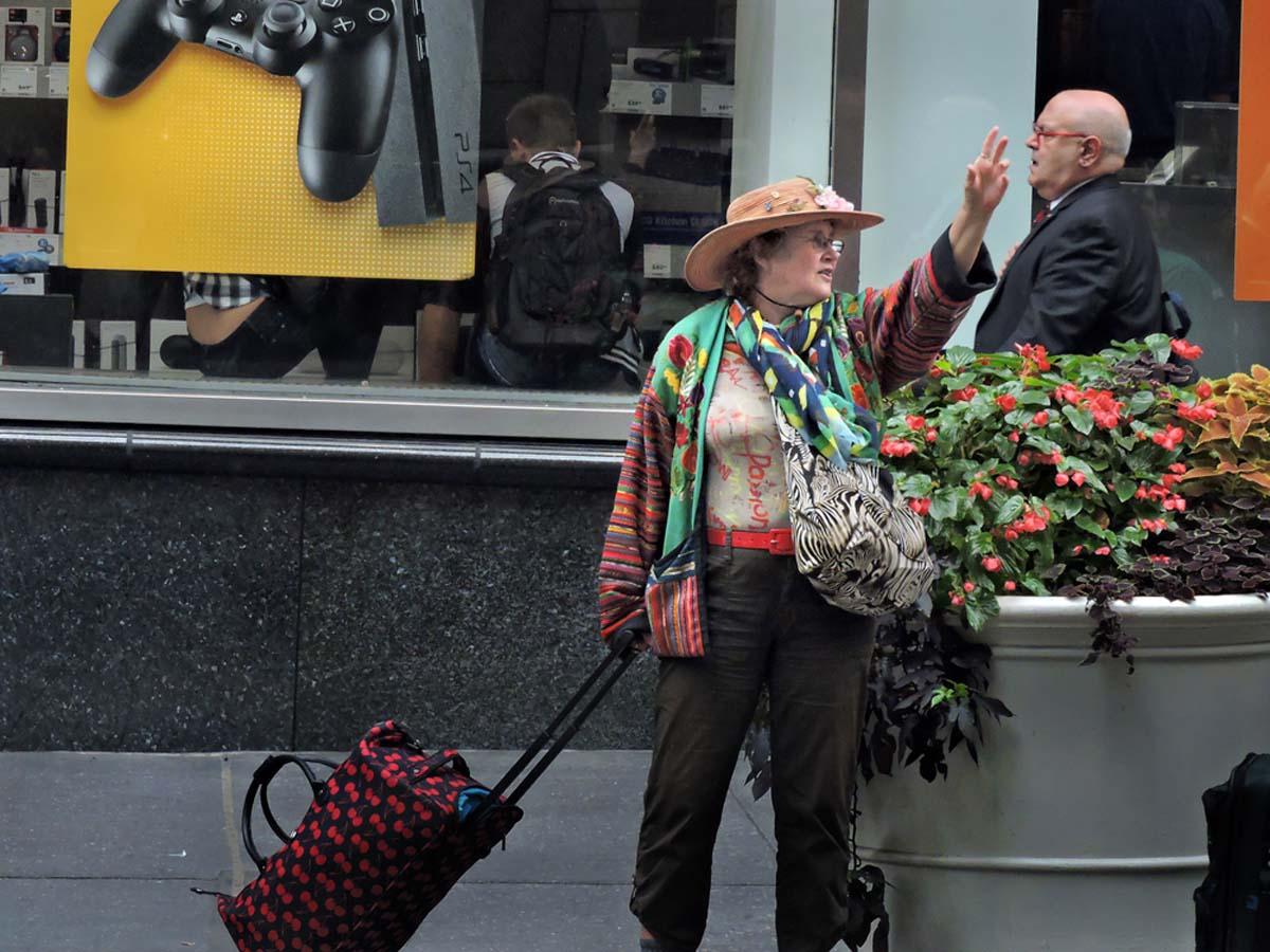 【达威】我在纽约玩街拍_图2-13