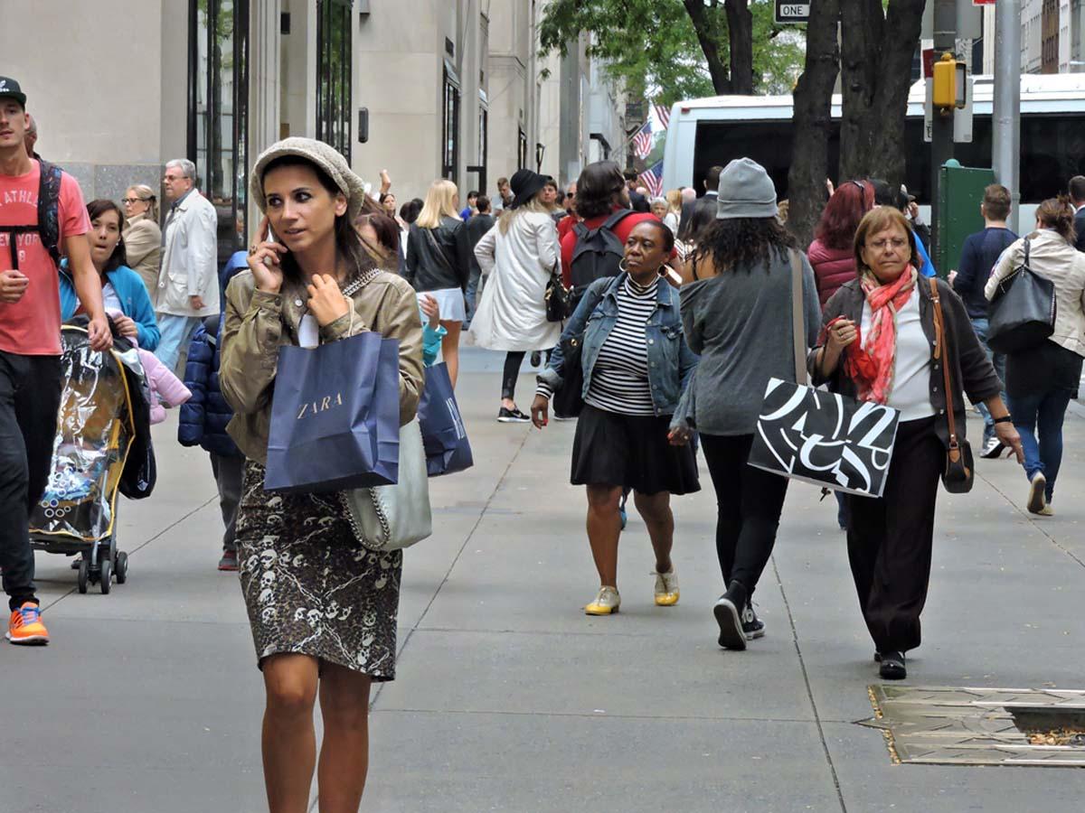 【达威】我在纽约玩街拍_图2-6