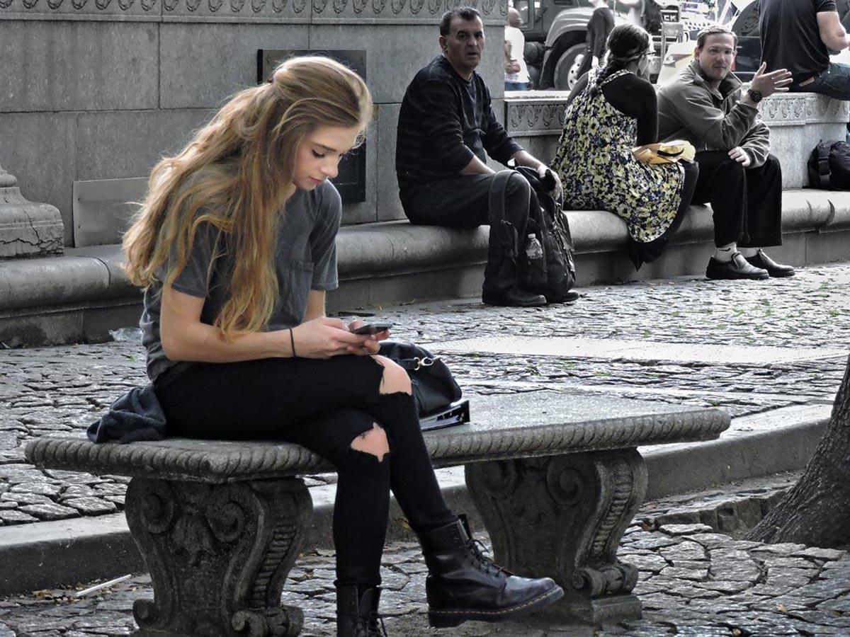 【达威】我在纽约玩街拍_图2-2