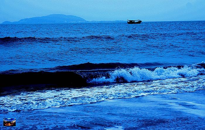 琼岛旅假掠影_图1-5