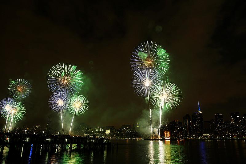【田螺摄影】美国独立日、又是