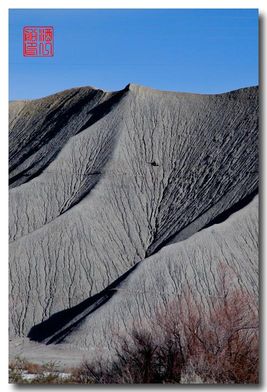 《酒一船摄影》:24号公路和 Goblin Valley 州立公园 - 西行大环圈之九 ..._图1-9