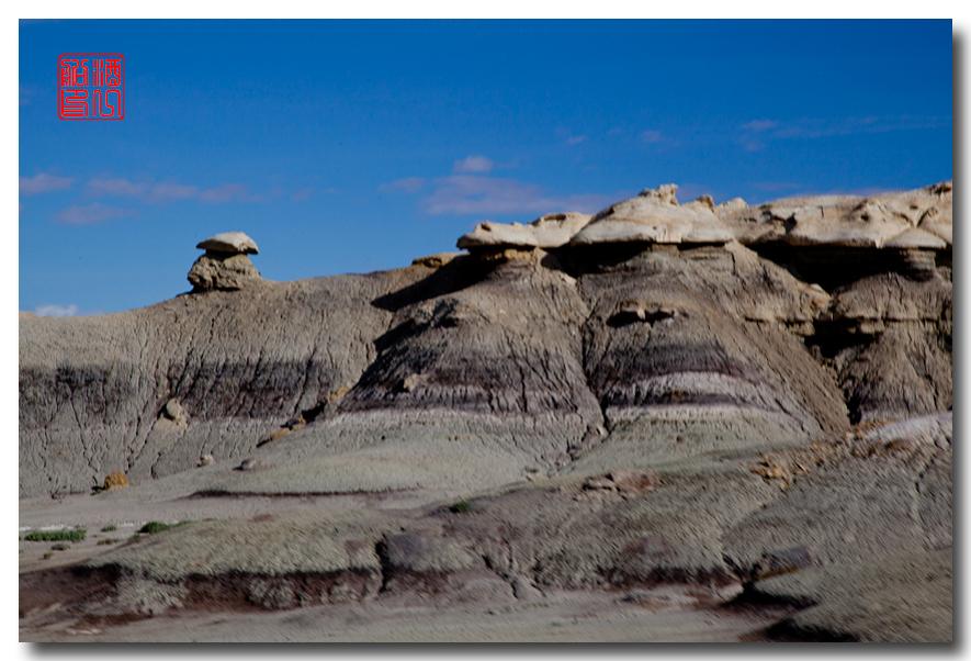 《酒一船摄影》:24号公路和 Goblin Valley 州立公园 - 西行大环圈之九 ..._图1-12