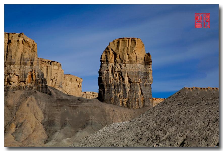《酒一船摄影》:24号公路和 Goblin Valley 州立公园 - 西行大环圈之九 ..._图1-13
