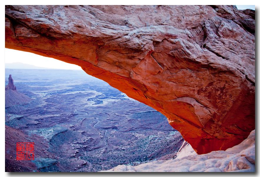 《酒一船摄影》:峡谷地国家公园 - 西行大环圈之十峡谷地国家公园 - 西行大环圈之十 . ..._图1-5