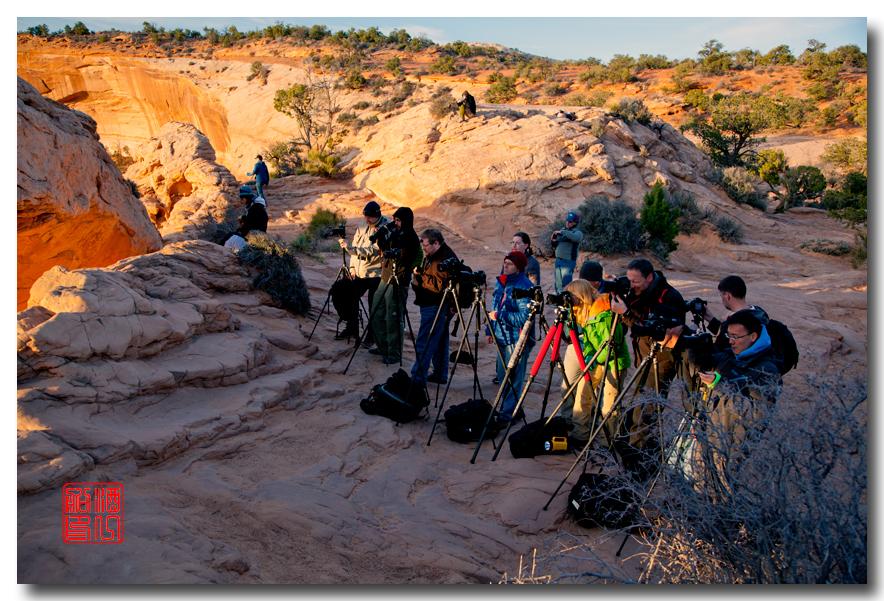 《酒一船摄影》:峡谷地国家公园 - 西行大环圈之十峡谷地国家公园 - 西行大环圈之十 . ..._图1-7