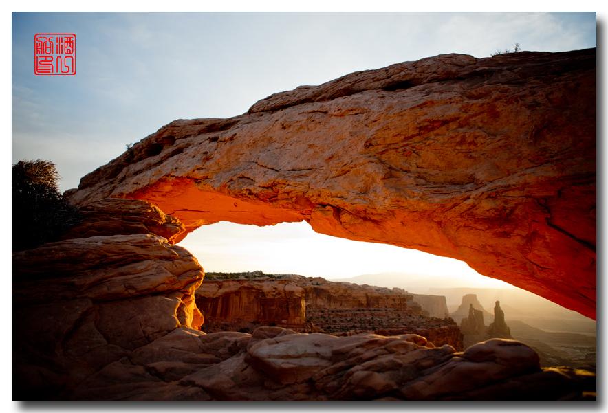 《酒一船摄影》:峡谷地国家公园 - 西行大环圈之十峡谷地国家公园 - 西行大环圈之十 . ..._图1-8