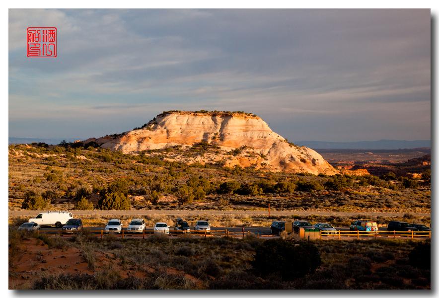 《酒一船摄影》:峡谷地国家公园 - 西行大环圈之十峡谷地国家公园 - 西行大环圈之十 . ..._图1-9