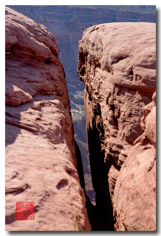 《酒一船摄影》:峡谷地国家公园 - 西行大环圈之十峡谷地国家公园 - 西行大环圈之十 . ..._图1-15