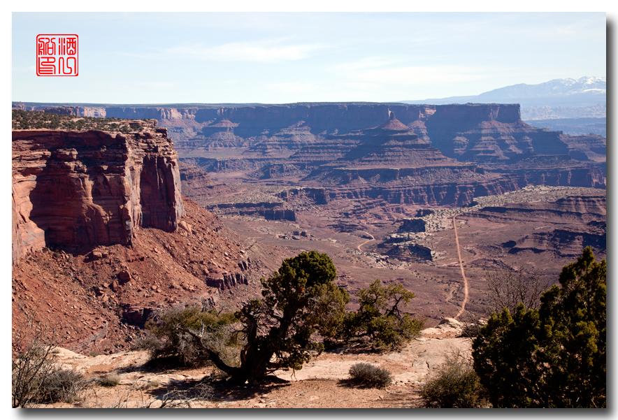 《酒一船摄影》:峡谷地国家公园 - 西行大环圈之十峡谷地国家公园 - 西行大环圈之十 . ..._图1-22