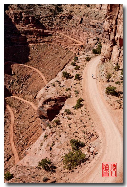 《酒一船摄影》:峡谷地国家公园 - 西行大环圈之十峡谷地国家公园 - 西行大环圈之十 . ..._图1-24