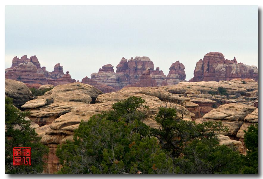《酒一船摄影》:峡谷地国家公园 - 西行大环圈之十峡谷地国家公园 - 西行大环圈之十 . ..._图1-28