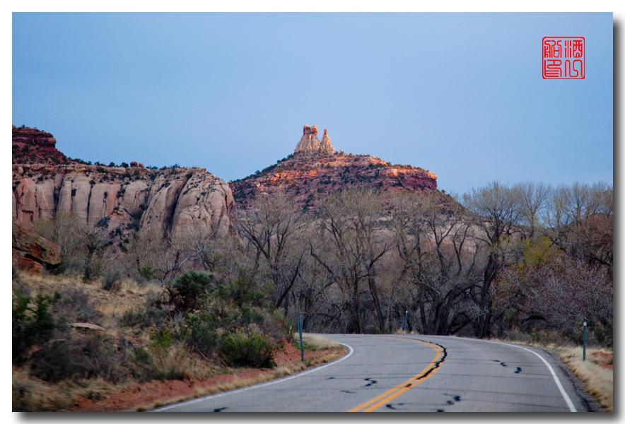 《酒一船摄影》:峡谷地国家公园 - 西行大环圈之十峡谷地国家公园 - 西行大环圈之十 . ..._图1-34