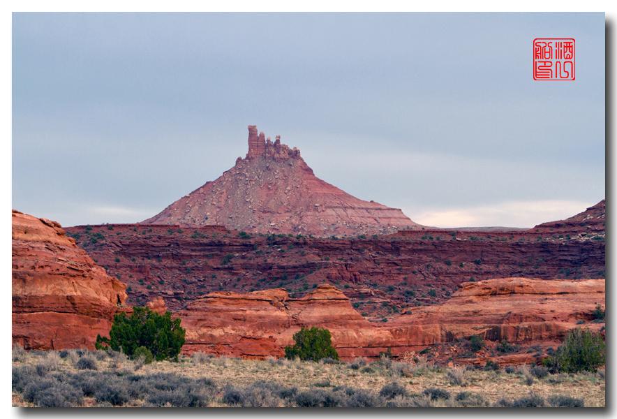 《酒一船摄影》:峡谷地国家公园 - 西行大环圈之十峡谷地国家公园 - 西行大环圈之十 . ..._图1-35