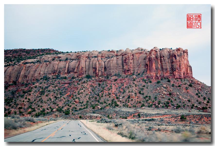 《酒一船摄影》:峡谷地国家公园 - 西行大环圈之十峡谷地国家公园 - 西行大环圈之十 . ..._图1-33