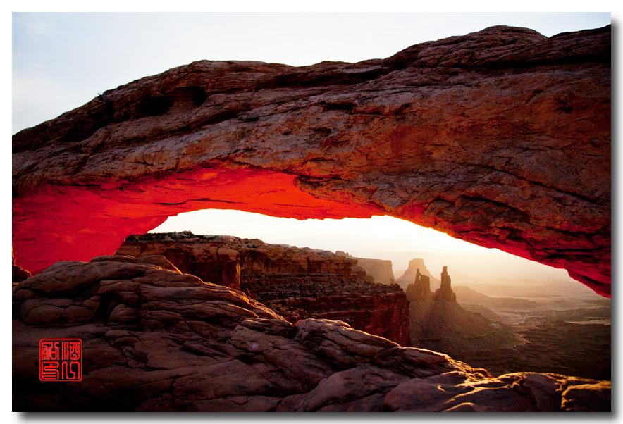 《酒一船摄影》:峡谷地国家公园 - 西行大环圈之十峡谷地国家公园 - 西行大环圈之十 . ..._图1-1