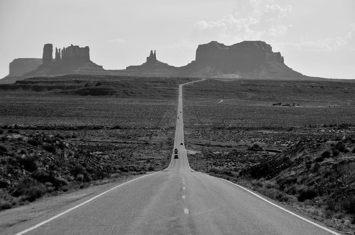 峡谷地Canyon Land国家公园_图1-8