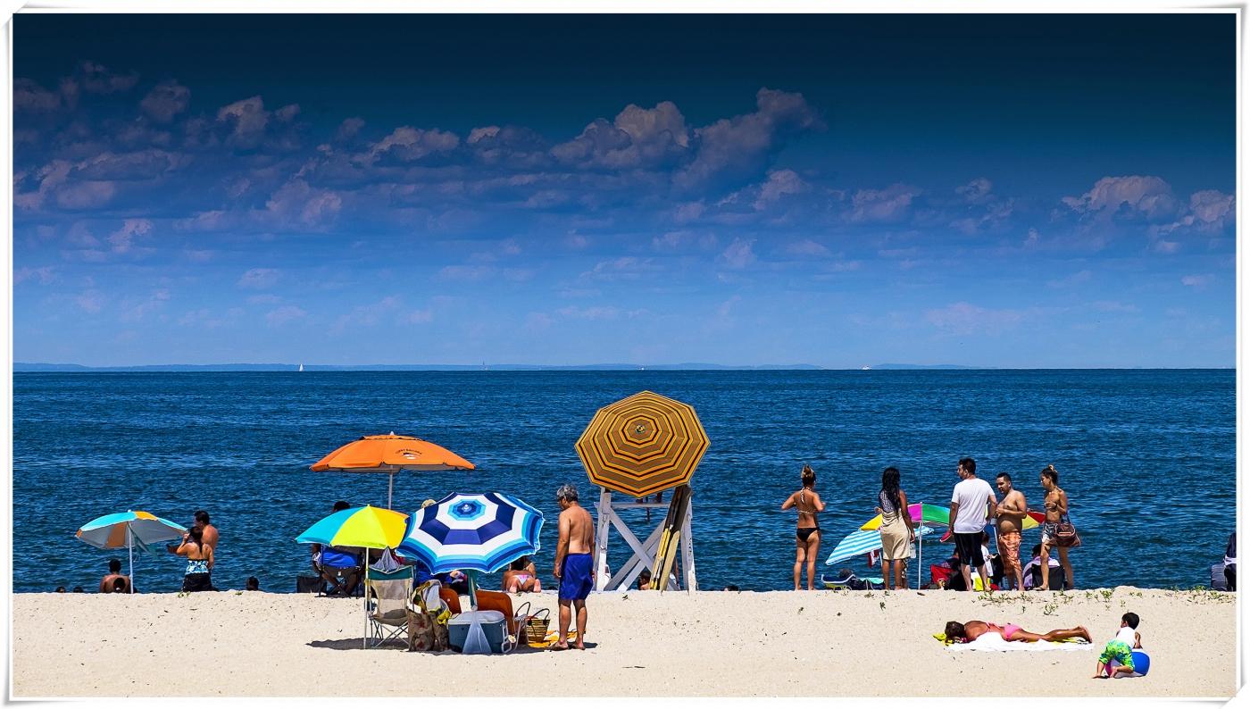 SUNKEN MEADOW STATE PARK BEACH_图1-1