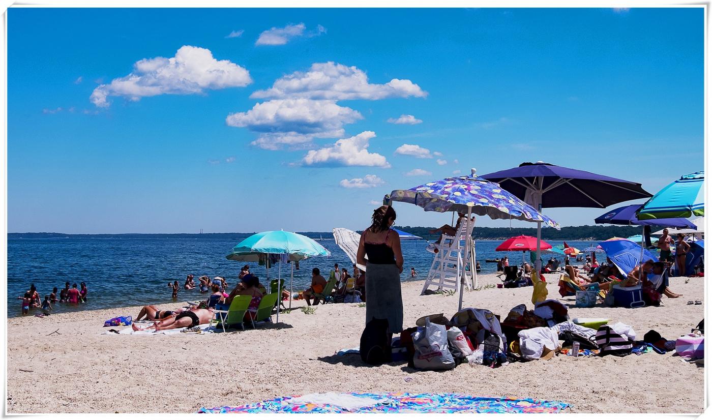 SUNKEN MEADOW STATE PARK BEACH_图1-6