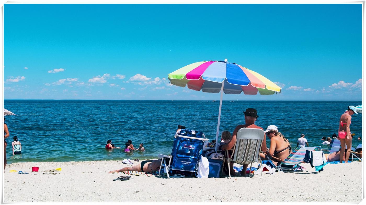 SUNKEN MEADOW STATE PARK BEACH_图1-7