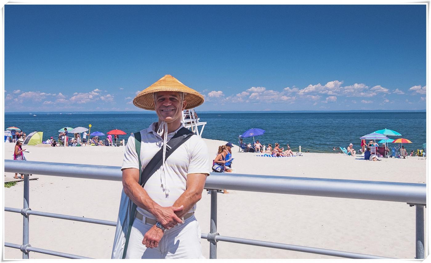 SUNKEN MEADOW STATE PARK BEACH_图1-9