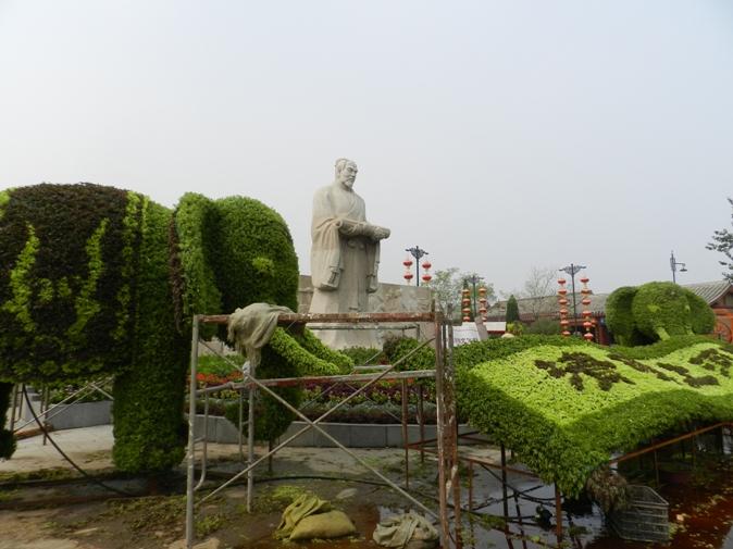 【汉良子】河南---清明上河园(1)_图1-7