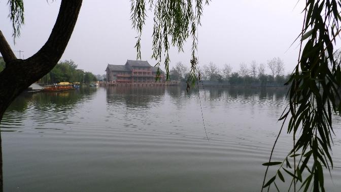 【汉良子】河南---清明上河园(1)_图1-15