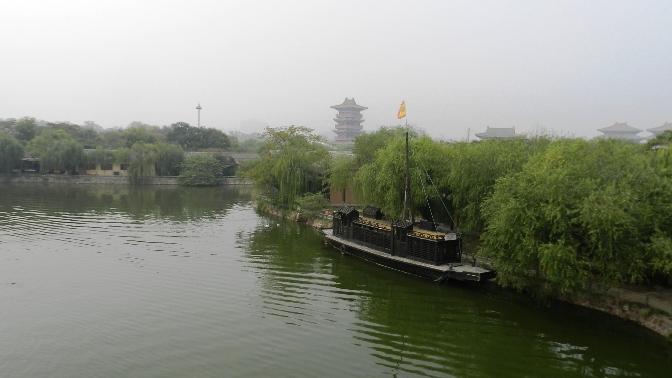 【汉良子】河南---清明上河园(1)_图1-16